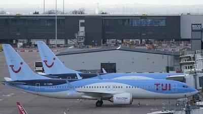¿Qué es el sistema MCAS utilizado en el Boeing 737 Max 8?