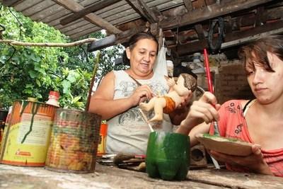 Ministerio de Desarrollo evalúa nueva fase de programas de promoción social