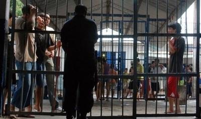 PCC en las cárceles de Paraguay