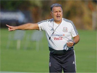 México se enfrentará a Ecuador en un amistoso en junio