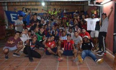"""""""Agradecemos muchísimo a los paraguayos por la ayuda"""""""