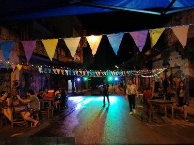 La Chispa organiza concierto a beneficio de desalojados en Luque