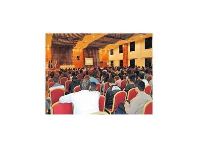 Con éxito se desarrolló el I Foro Económico, Social y Tributario