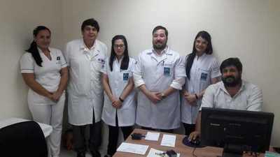 Hospital de Trauma habilita consultorio para cirugías programadas