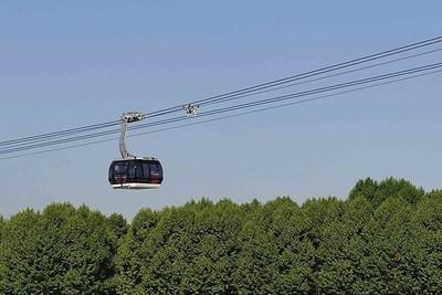 Austriacos muestran interés en financiar líneas de teleférico