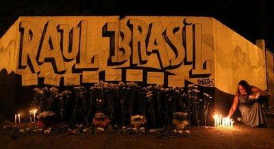 Más de 3.000 personas participan en velorio de las víctimas de masacre en Sao Paulo