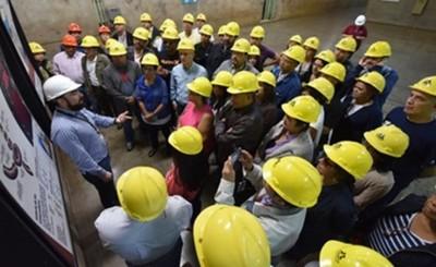 Complejo Turístico Itaipu registró más de 140.000 visitas