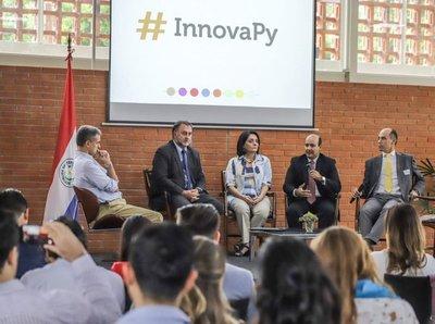 Analizaron estrategias de crecimiento nacional durante seminario sobre innovación