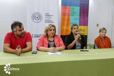 Paraguay participará del Festival de cine en español de Málaga
