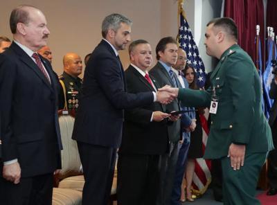 Ejecutivo fortalece seguridad nacional ante eventuales amenazas terroristas