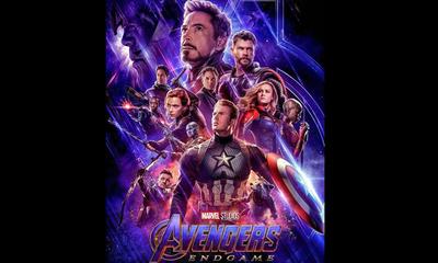 "Revelan segundo tráiler de ""Avengers: Endgame"" – Prensa 5"