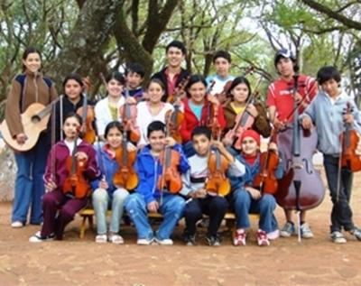 SNC apoyará realización del Seminario Nacional de Orquesta Juveniles