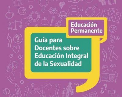 MEC intervendrá ante folletos sobre sexualidad – Prensa 5