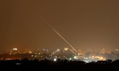 Ataque aéreo contra Israel: dos cohetes fueron lanzados desde la Franja de Gaza hacia Tel Aviv – Prensa 5