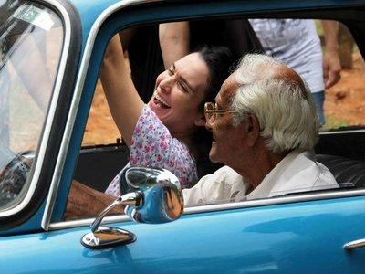 El cine paraguayo viaja a Málaga para contar sus historias