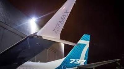 HOY / Tras dos caídas de sus naves suspenden vuelos de Boeing 737 MAX en Paraguay