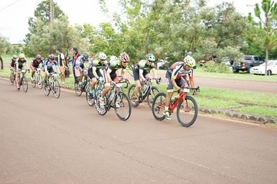 Organizan Giro D' Hernandarias