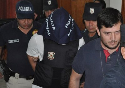 Abogado de Rodrigo pide considerar atenuantes
