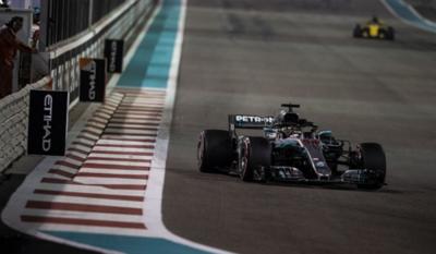 HOY / F1: Hamilton y Mercedes dominan la primera toma de contacto del Mundial 2019