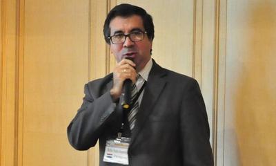 "Rodys Rolón; ""Vamos a tomar cartas en el asunto"" – Prensa 5"
