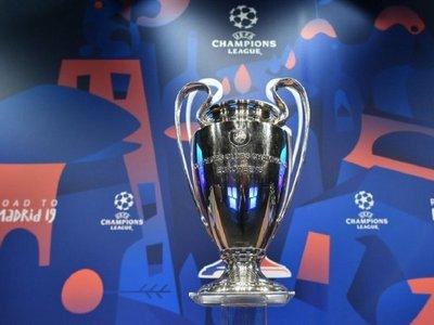 Los tremendos enfrentamientos de cuartos en la Champions League