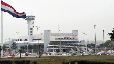 Paraguay decide dejar en tierra aviones Boeing 737 MAX