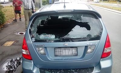 Masacre en Nueva Zelanda: atentados en dos mezquitas dejaron al menos 49 muertos y más de 40 heridos – Prensa 5