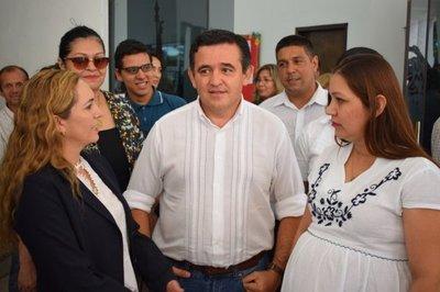 Petta propone debate sobre la educación sexual integral – Prensa 5