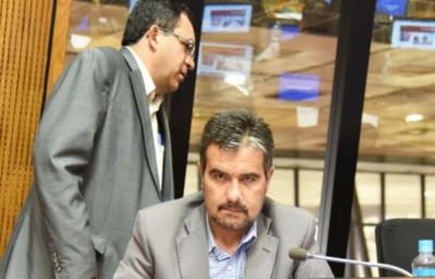 Abierta molestia por reunión entre Marito y uno de los supuestos responsables de la represión del  #31M