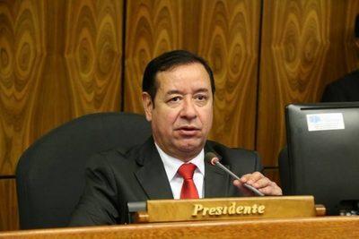 Lento avance de la investigación al diputado Miguel Cuevas