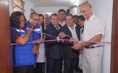 Centro de Salud de Nanawa cuenta con nuevo servicio de atención materno infantil