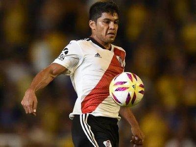 River Plate pedirá la desconvocatoria de Robert Rojas