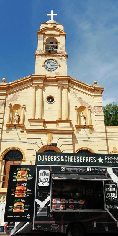 Todo listo para festival gastronómico en Concepción