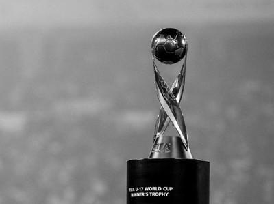 FIFA confirma a Brasil como sede del Mundial Sub 17