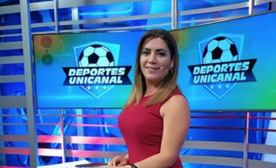HOY / Charlas magistrales con Periodismo y Deportes, quinta edición