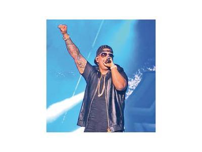 Daddy Yankee llega con su reguetón  a La Nueva Olla