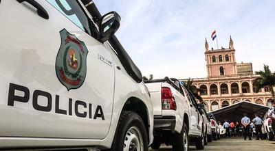 Entregarán nuevas patrulleras para distintas comisarías del país
