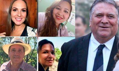 Nepotismo: Gobernador instaló a toda su parentela denuncian