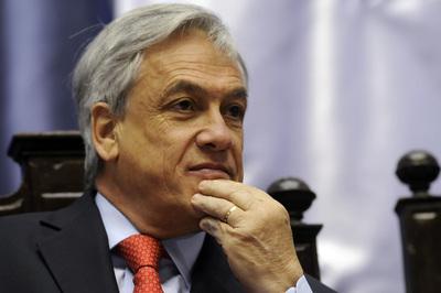 """Piñera asegura que Unasur fracasó """"por exceso de ideologismo y burocracia"""""""