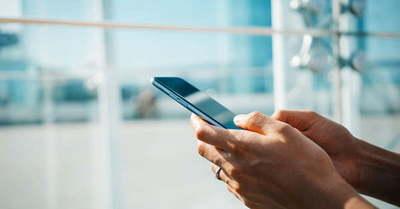 Cómo enviar SMS por email en tres simples pasos