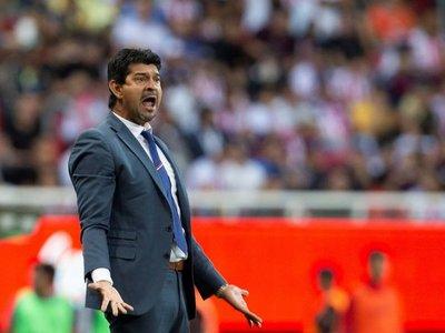 """Chivas perdió """"como un grande"""", diceJosé Cardozo"""