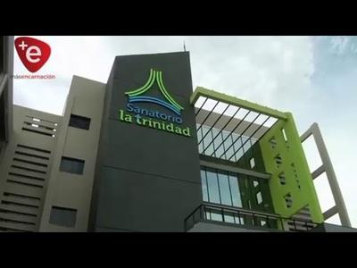 SANATORIO LA TRINIDAD FIRMA ACUERDO PARA ATENCIÓN Y TRATAMIENTO DE INFERTILIDAD