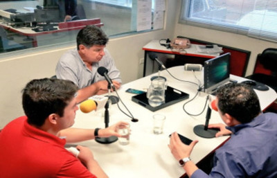 """""""Horacio Cartes fue una tragedia para el Paraguay y lo sigue sien ..."""