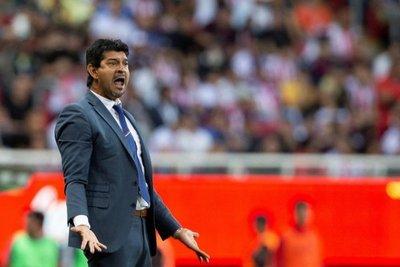 """Chivas perdió """"como un grande"""", dice el Pepe"""