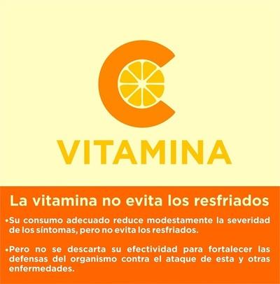 La FAO derriba mito de la vitamina C