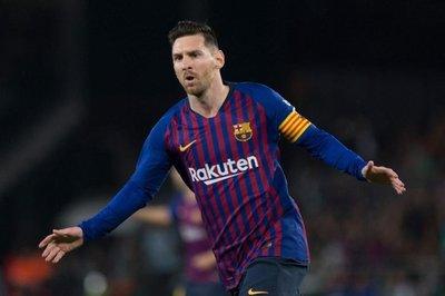 Messi consolida aún más al Barça