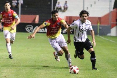Goles Apertura 2019 Fecha 10: Libertad 4