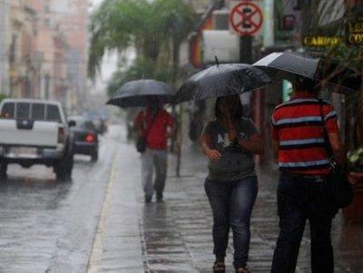 Lunes con mucha humedad y lluvias – Prensa 5