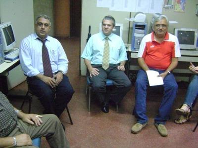 Colegio de Abogados del Alto Paraná cumplió 31 años de vida institucional