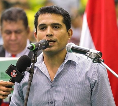 Roque Godoy rendirá cuentas hoy en audiencia pública